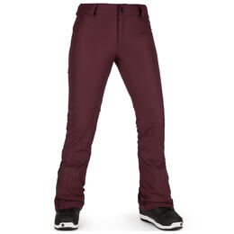 Volcom Women's Battle Stretch Pants