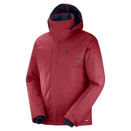 Salomon Men's Stormpunch Ski Jacket
