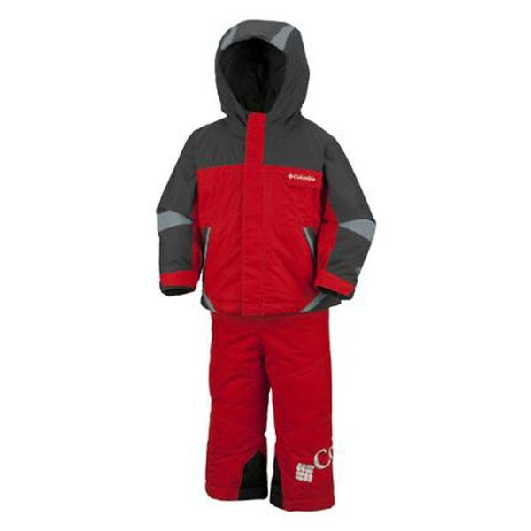 Columbia Sportswear Infant Boy's Buga Set