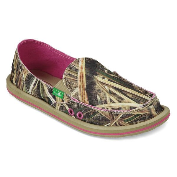 Sanuk Women's Donna Blades Casual Street Shoes