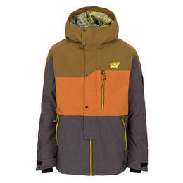 O'Neill Men's Dialled Jacket
