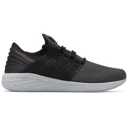 New Balance Men's Fresh Foam Cruz v2 Nubuck Running Shoes