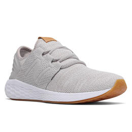 New Balance Women's Fresh Foam Cruz v2 Knit Running Shoes