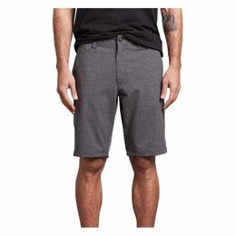 Volcom Men's Frickin Surf 'N Turf Static Hybrid Shorts