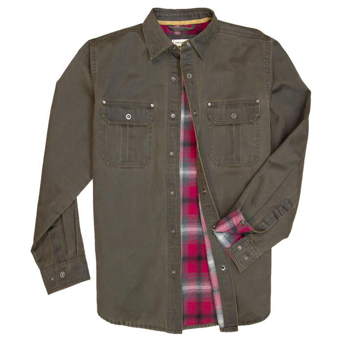 Dakota Grizzly Men's Dalton Jacket