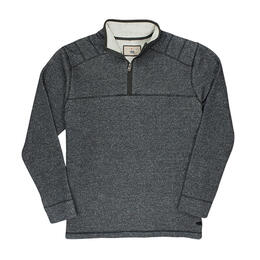 Dakota Grizzly Men's Paine 1/4 Zip Sweater