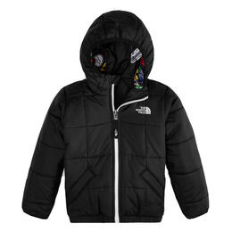 The North Face Toddler Boy's Perrito Reversible Snow Jacket