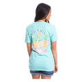 Lauren James Women's Just Peachy T-Shirt