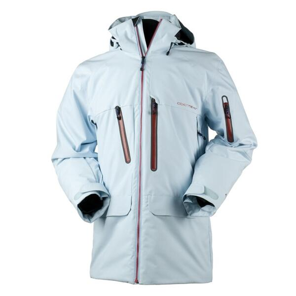 Obermeyer Men's Oxnard Insulated Ski Jacket
