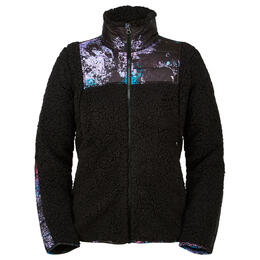 Spyder Women's Boulder Full Zip Fleece Jacket
