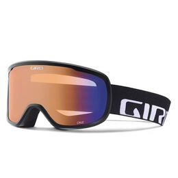 Giro Cruz Snow Goggles With Persimmon Boost Lens