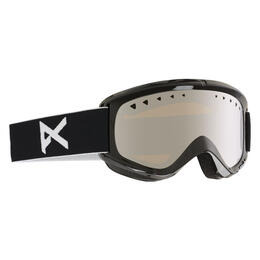 Anon Men's Helix Goggles with Silver Amber and Greybird Lenses