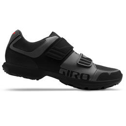 Giro Men's Berm Mountain Cycling Shoes