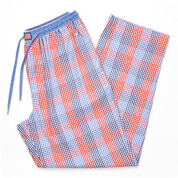 Southern Marsh Savannah Gingham Lounge Pants
