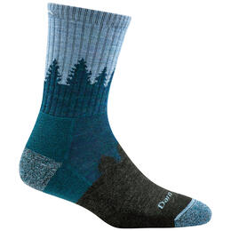Darn Tough Vermont Women's Treeline Micro Crew Socks