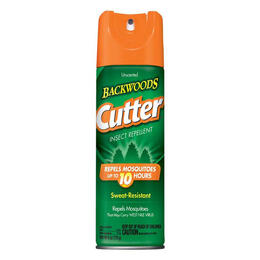 Cutter Backwoods Insect Repellent