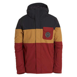 Billabong Men's Tribong Snow Jacket