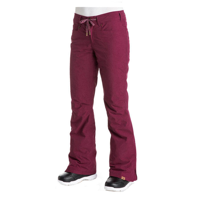 Roxy Women's Woodrun Snow Pants
