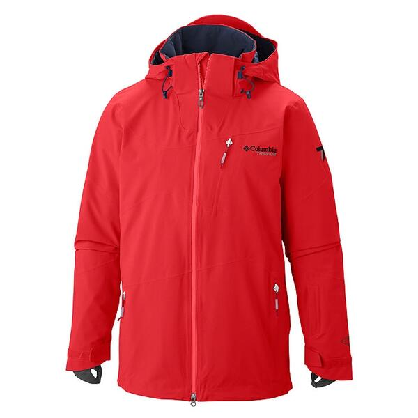 Columbia Men's CSC Mogul Jacket