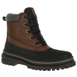 Kamik Men's Tyson Winter Boots