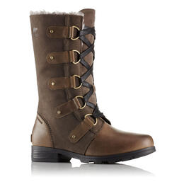 Sorel Women's Emelie Lace Snow Boots