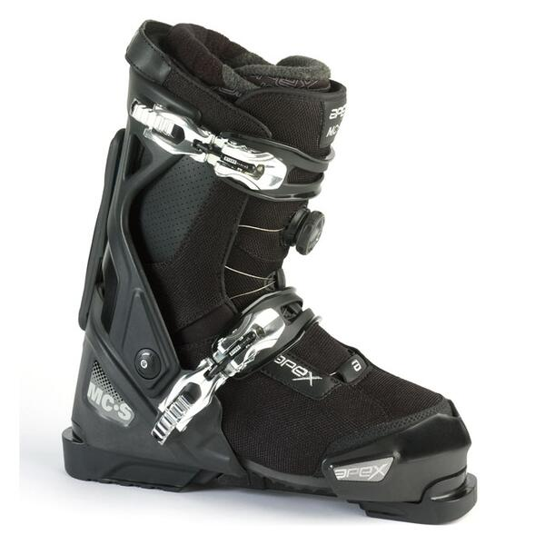 Apex Men's MC-S All Mountain Sport Ski Boots '14