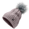 The North Face Women's Oh-Mega Fur Pom Bean