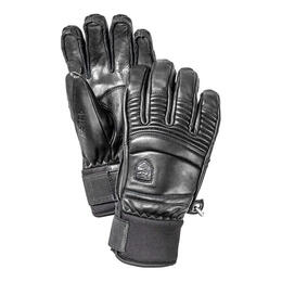 Hestra Men's Fall Line Leather Snow Gloves