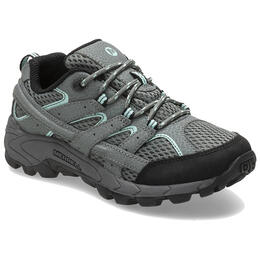 Merrell Girl's Moab 2 Low Lace Hiking Shoes