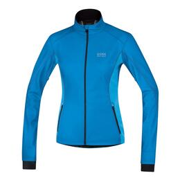 Gore Bike Wear Women's Alp-X Soft Shell Windstopper MTB Cycling Jacket