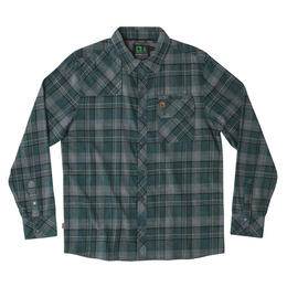 Hippy Tree Men's Sedona Long Sleeve Flannel
