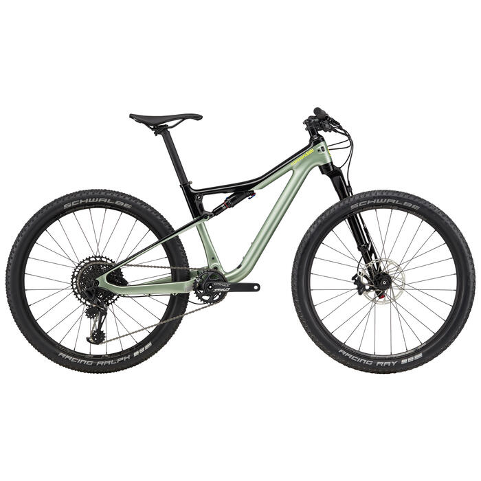Cannondale Women's Scalpel Si Carbon 2 Moun
