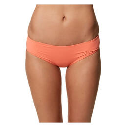O'Neill Women's Salt Water Solids Swim Bottoms