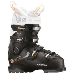 Salomon Women's X PRO 90 W All Mountain Ski Boots '19