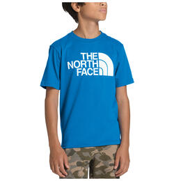 The North Face Boy's Half Dome Short Sleeve T Shirt