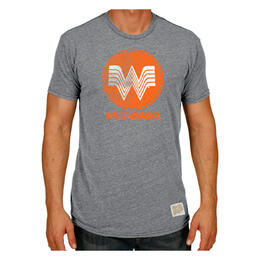 Original Retro Brand Men's Whataburger T Shirt