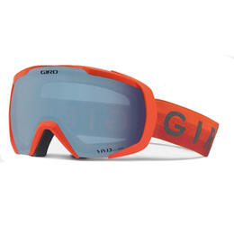 Giro Men's Onset Snow Goggles With Vivid Royal Lens