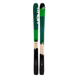 Volkl Men's 100Eight All Mountain Skis '17