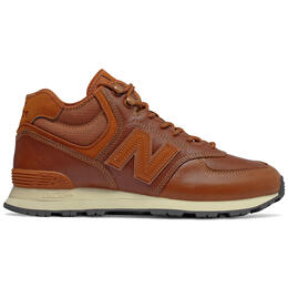New Balance Men's 574 Mid-Cut Casual Shoes