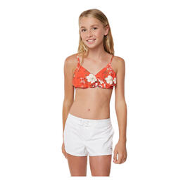 O'Neill Girl's Salt Water Boardshorts