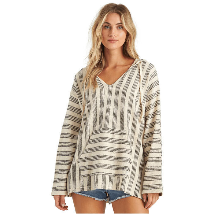Billabong Women's Locals Only Hoodie