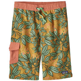 Patagonia Boy's Baggies Boardshorts