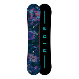 Ride Women's Rapture All Mountain Snowboard '18