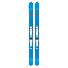 Rossignol Women's Sassy 7 All Mountain Skis W/ Xpress 10 Bindings '19