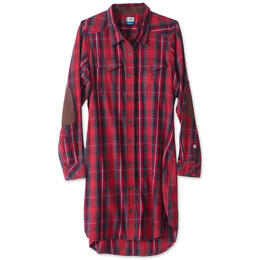 Kavu Women's Jurnee Shirtdress