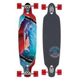20% Off Longboards and Skateboards