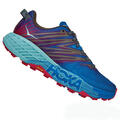 HOKA ONE ONE® Women's Speedgoat 4 Trail Running Shoes alt image view 25