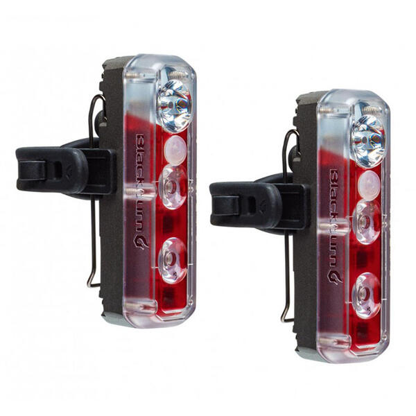 Blackburn 2'Fer Xl Bike Light - 2 Pack