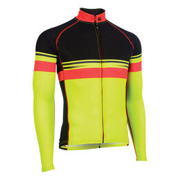 Canari Men's Excursion Long Sleeve Cycling Jersey