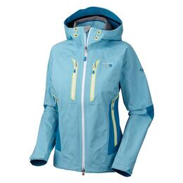 Mountain Hardwear Women's Drystein II Rain Jacket